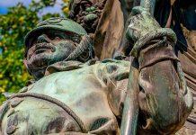 Antropologia y memoria histórica