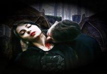 upirologia y vampirismo