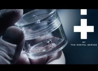 Series de television acerca del transhumanismo h+