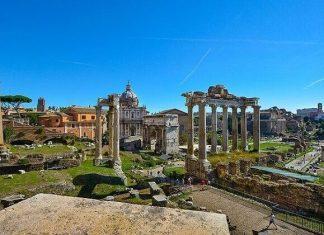 mitraismo y roma