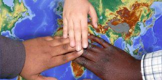 razas humanas